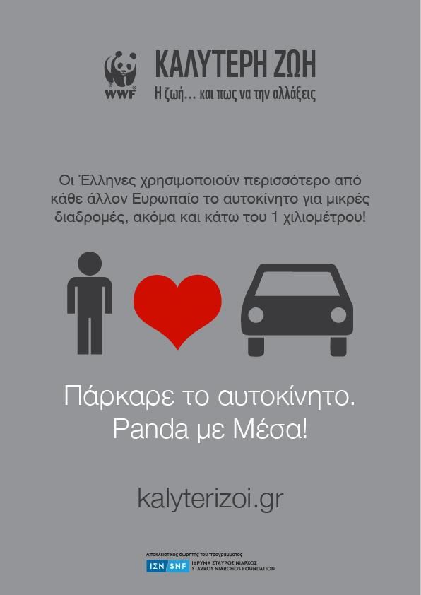 Έλληνες και αυτοκίνητο