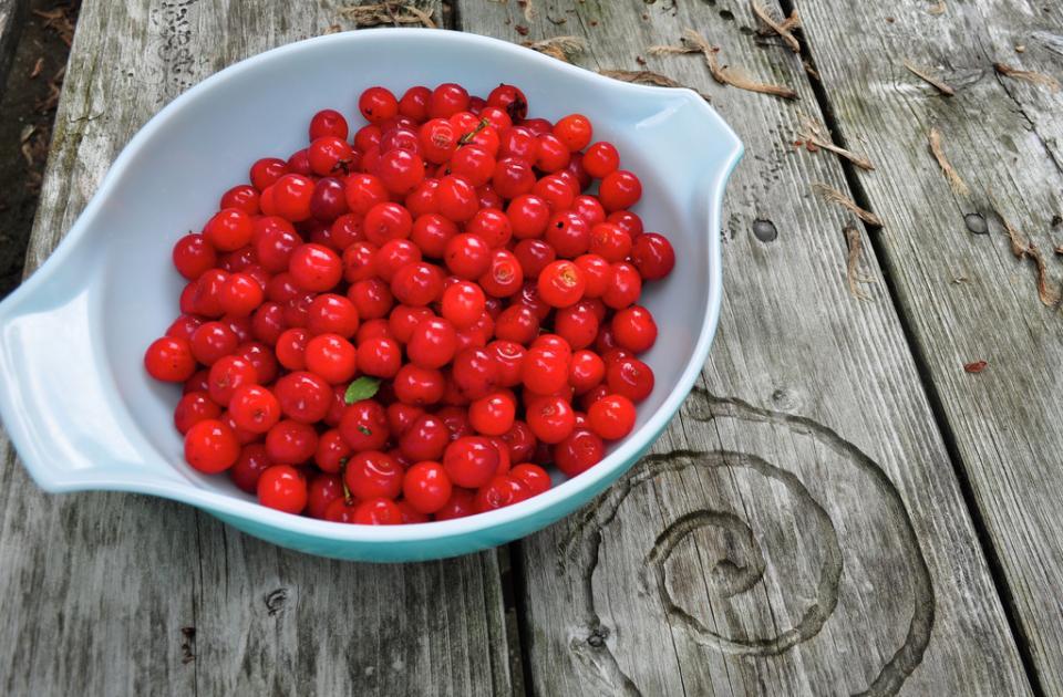 Γεύσεις κι αρώματα καλοκαιριού... (Photo: Flickr/Danbruell)