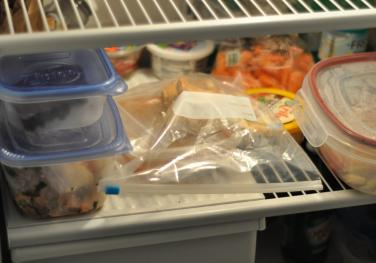 Δεν πετάμε φαγητό! (Photo: Flickr/Christopher Penn)