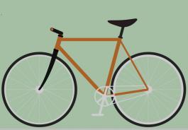 Σίγουρα θα έχεις ακούσει από πολλούς ότι το ποδήλατο δεν είναι απλώς ένα μεταφορικό μέσο, αλλά «στάση ζωής». Αν θέλεις να πάρεις μέρος  κι εσύ στη μαγική ποδηλατική κουλτούρα και να δεις την πόλη με άλλο μάτι, η αποστολή αυτής της εβδομάδας σε προσκαλεί να ξεκινήσεις να πηγαίνεις στη δουλειά με το ποδήλατό σου.