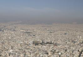 Αναλογία πρασίνου ανά κάτοικο: ουραγός η Αθήνα (Photo: WWF/Andrea Bonetti)