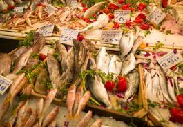 Ξέρεις από που έρχονται τα ψάρια που αγοράζεις; (Photo: WWF Ελλάς/Andrea Bonetti)