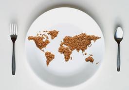 Τι είναι το οικολογικό αποτύπωμα τροφίμων και γιατί μας αφορά