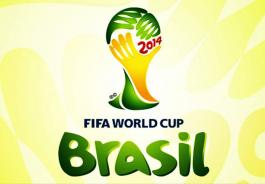 Παγκόσμιo κύπελλο ποδοσφαίρου: Είμαστε με την Αργεντινή!