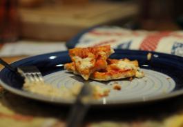 Σπατάλη τροφίμων (Photo: Flickr/Sk8geek)