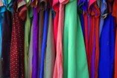 Ρούχα από δεύτερο χέρι